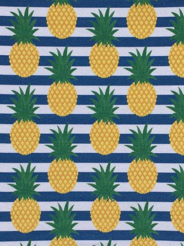 Pretty in Pineapple