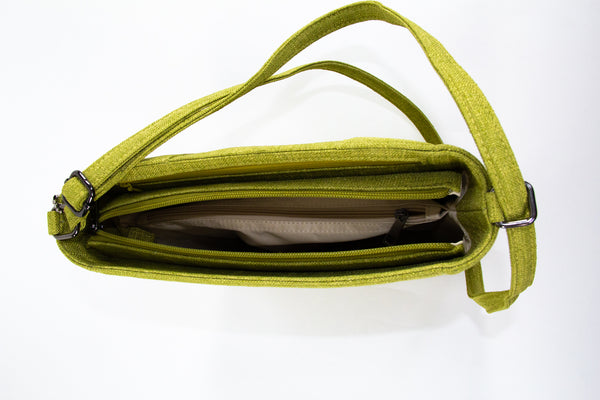 Seagrass Crossbody