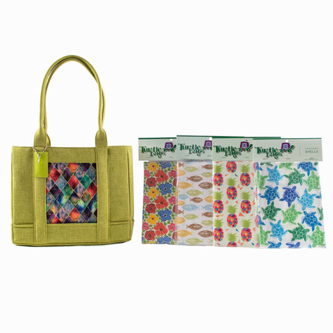 Seagrass Tote Bundle