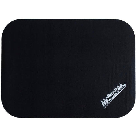 "Traeger Pellet Grills BAC312 Rubber Grill Pad, 32 by 40"", Black"