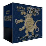 1 X Pokemon Trading Card Game: XY - Ancient Origins Sealed Elite Trainer Box