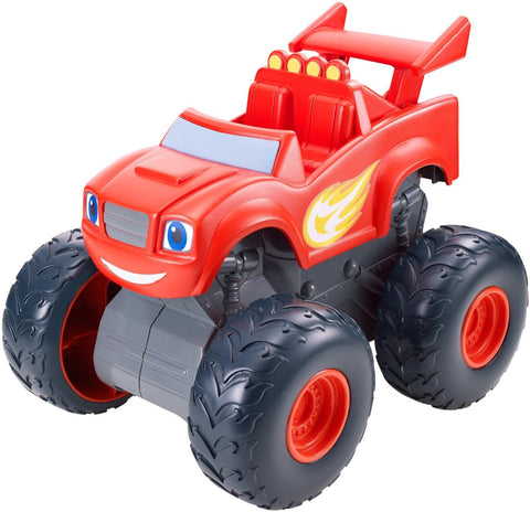 Fisher-Price Nickelodeon Blaze and the Monster Machines Super Stunts Blaze