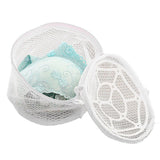 1pc Convenient Bra Lingerie Wash Laundry Bags Home Using Clothes Washing Net
