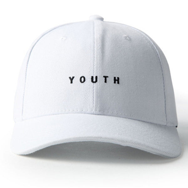 Baseball Cap,Adjustable Hip Hop Youth 3color Cotton Women Man Polos Hat