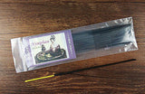 1 Bag (18 Sticks) Pure Natural Handmade Aromatherapy Aroma Sticks DHARMA or NYMPHAN Incense Sticks