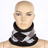 Unisex Magic Scarf Winter Sports Cycling Scarves Snood Neck Warmer Ski Balaclava Bandana Face Mask