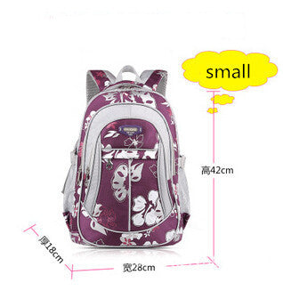 School Bags for Girls Brand Women Backpack Cheap Shoulder Bag Wholesale Kids Backpacks Fashion