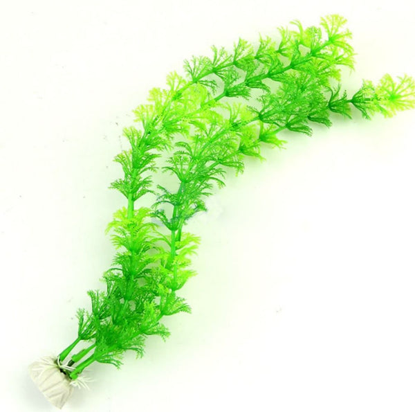 30cm Underwater Artificial Plant Grass for Aquarium Fish Tank Landscape Decor