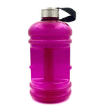 2.2L Large Capacity Water Bottles Outdoor Sports Gym Half Gallon Fitness Training Camping Running Workout Water Bottle Space Cup