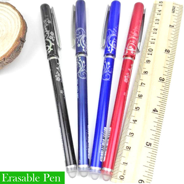 1pcs Cute kawaii erasable pen unisex magic Gel Pen stationery office school supplies noverty item