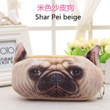 School pencil case Dog Boutique Cartoon material pencil box
