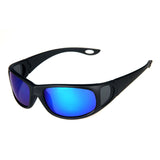 Fishing Polarized Sunglasses Polaroid Sport Glasses Side Window Design Driving Sunglass Anti-UV