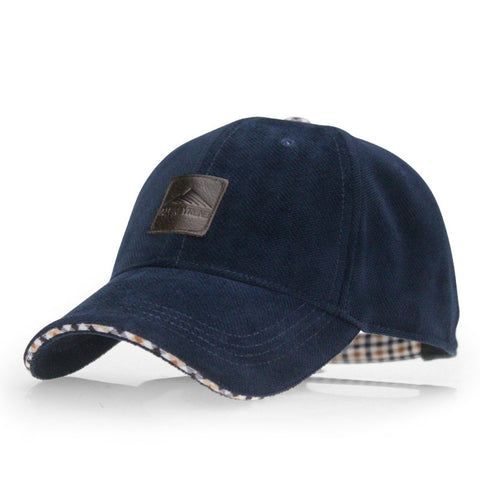 227f77532137c ... Winter Hats for Men Baseball Cap Fashion polo 4 Colors for Choice ...
