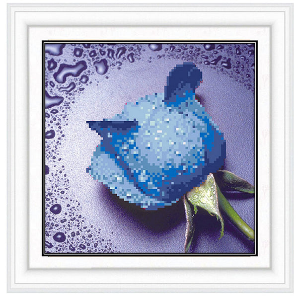 9cf51067a1 5D Diamond Embroidery Paintings Rhinestone Pasted diy Diamond painting –  Luxberra