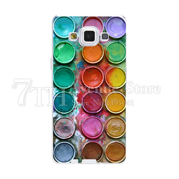 finest selection 57792 9da39 Cool Design Soft TPU Case For Samsung Galaxy S3 S4 S5 Mini A3 A5 J5 2016  Soft Silicone Cover For Samsung S3 i9300 Phone Cases