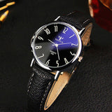 Wrist Watch Ladies Famous Female Clock Quartz Watch
