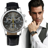 Luxury Brand Men Watch fashion Business watch Men sport Watches Military Hour Men Army wristwatch relogio masculino