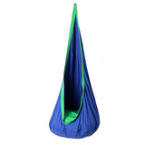 Inflatable Cushion Childrens Hammock Garden Swing Chair Indoor Outdoor Hanging Seat Child Swing Seat Patio Blue, Red Furniture