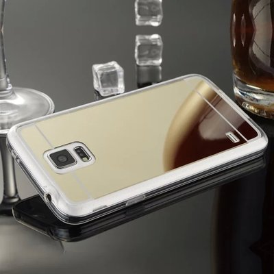 Plating Mirror Soft TPU Back Case Cover For Samsung Galaxy S8 S8 Plus A5 A7 J5 J7 2016 S3 S4 S5 S6 S7 Edge Phone Case A3 A5 2017