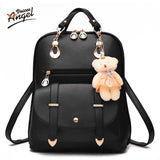 Fashion women students style backpack high quality