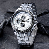 watches men luxury brand military watch men full steel wristwatches fashion waterproof
