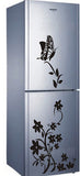 Creative refrigerator sticker butterfly pattern wall stickers home decor