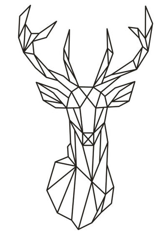 Body Parts as well 70127 likewise Clipart Elk Stag Elk Head 3 Tribal Elk Clipart together with Alabama Football moreover How To Draw A Deer For Kids. on deer antlers baby