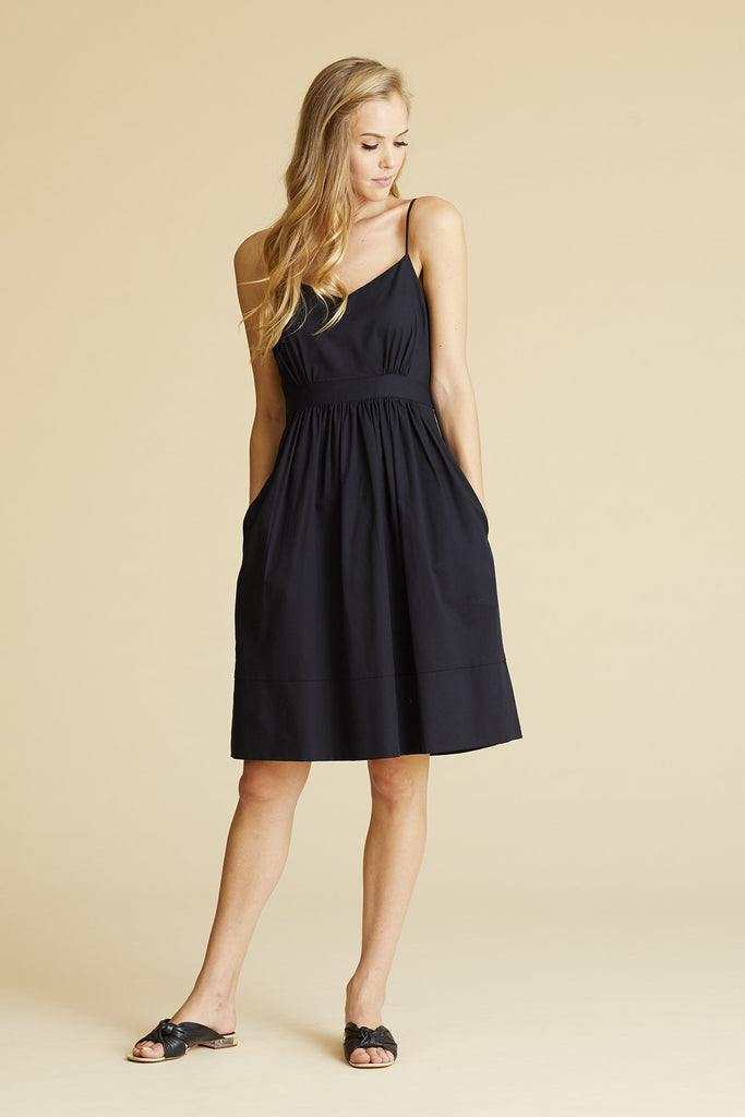 Sunday Sundress, PRP, black