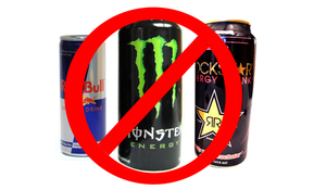 Crackdown on Traditional Energy Drinks Boosting a New Market Category … Healthy Energy Products
