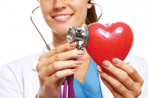 Did You Know Heart Disease is America's Number 1 Killer? Learn More About Heart Health