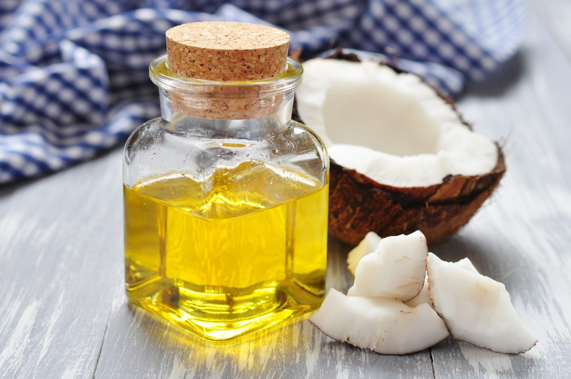 Make the change – 3 Reasons Why You Should Drop the Sunscreen, Pickup the Coconut Oil