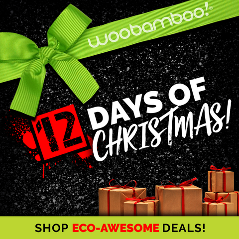 WOOLIDAYS - 12 DAYS OF CHRISTMAS DEALS