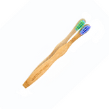 Sprouts' (Kids) Bamboo Toothbrushes - Zero Waste Packaging
