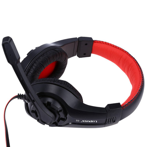 3.5mm Surround Stereo Gaming Headphone with Mic