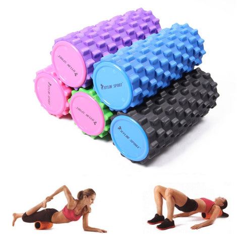 HIGH QUALITY Foam Yoga and Pilates Block