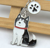 Dog Key Chain - Passion Promos