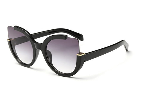 Oversized Cat Eye Sunglasses - FREE Shipping! - Passion Promos