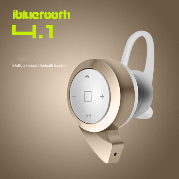 Bluetooth Stereo Earphone Headset for all Phones - 20% Off