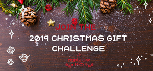 🎄Official 2019 Christmas Gifting Challenge!