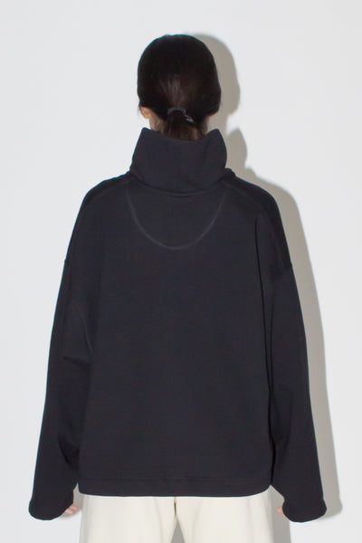 TURTLENECK /BLACK
