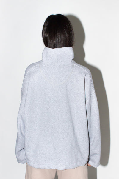 TURTLENECK /GREY