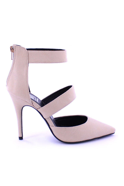 Michi Pumps