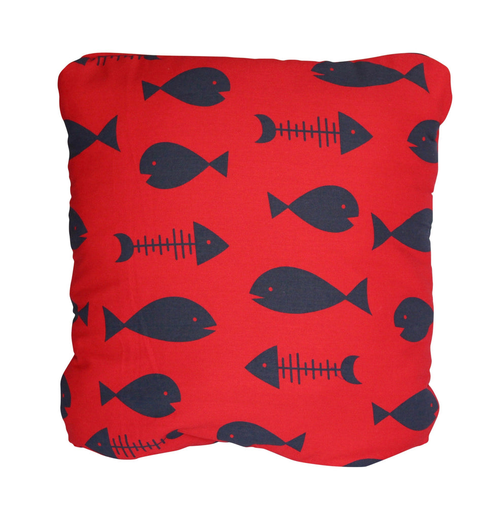 Fish Waterproof Secret Pillow
