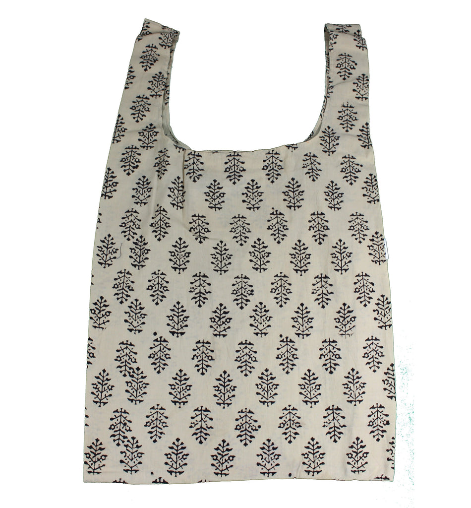Vines Secret Shopping Bag