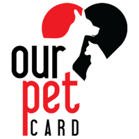 Our Pet Card