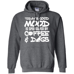 Sweatshirts - Today's Good Mood - Hoodie