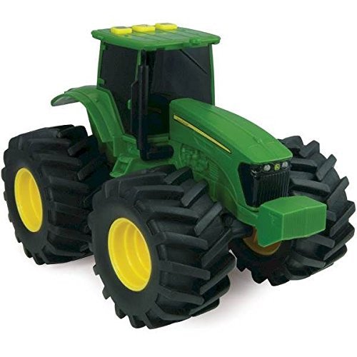 John Deere - Lights And Sounds Tractor