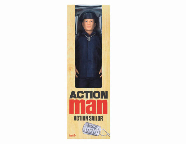 Action Man - Sailor Figure
