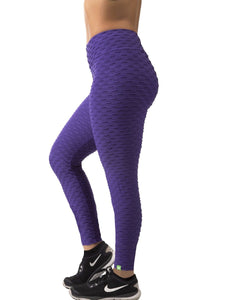 Colmeia Honeycomb Full Leggings