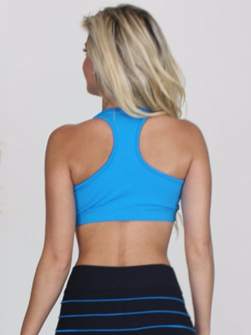 Alina Full Coverage Racerback Top